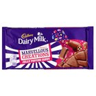 Cadbury Marvellous Creations Jelly Popping Candy