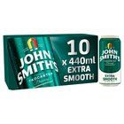 John Smith's Extra Smooth Fridge Pack Cans