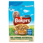Bakers Complete Dry Dog Food with Chicken & Country Vegetables