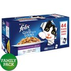 Felix Favourites As Good As it Looks Selection in Jelly Jumbo Pack