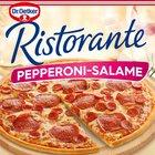 Dr Oetker Ristorante Pizza Pepperoni
