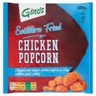 Gino's Popcorn Style Chicken
